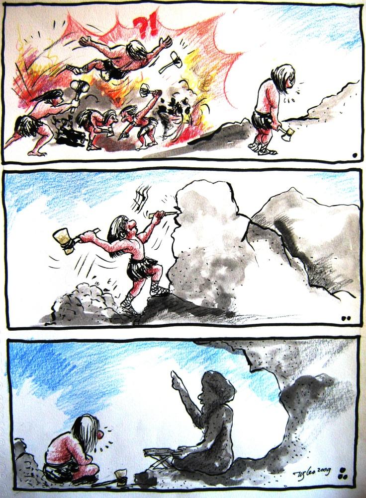 free cartoon-leo wahyudi s-1